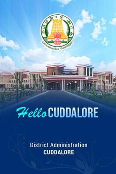 Hello Cuddalore poster