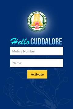 Hello Cuddalore screenshot 1