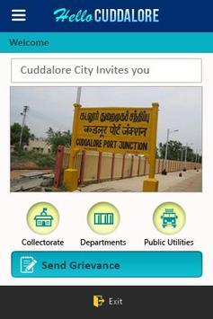 Hello Cuddalore screenshot 2