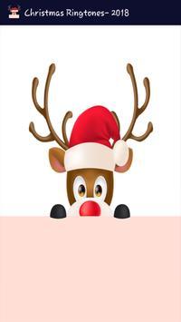 Christmas Ringtones- 2018 poster