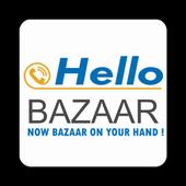 Hello Bazaar - Morbi icon