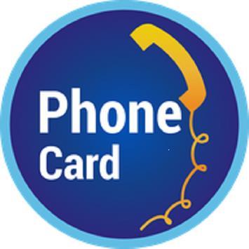 PhoneCard-HelloByte screenshot 1