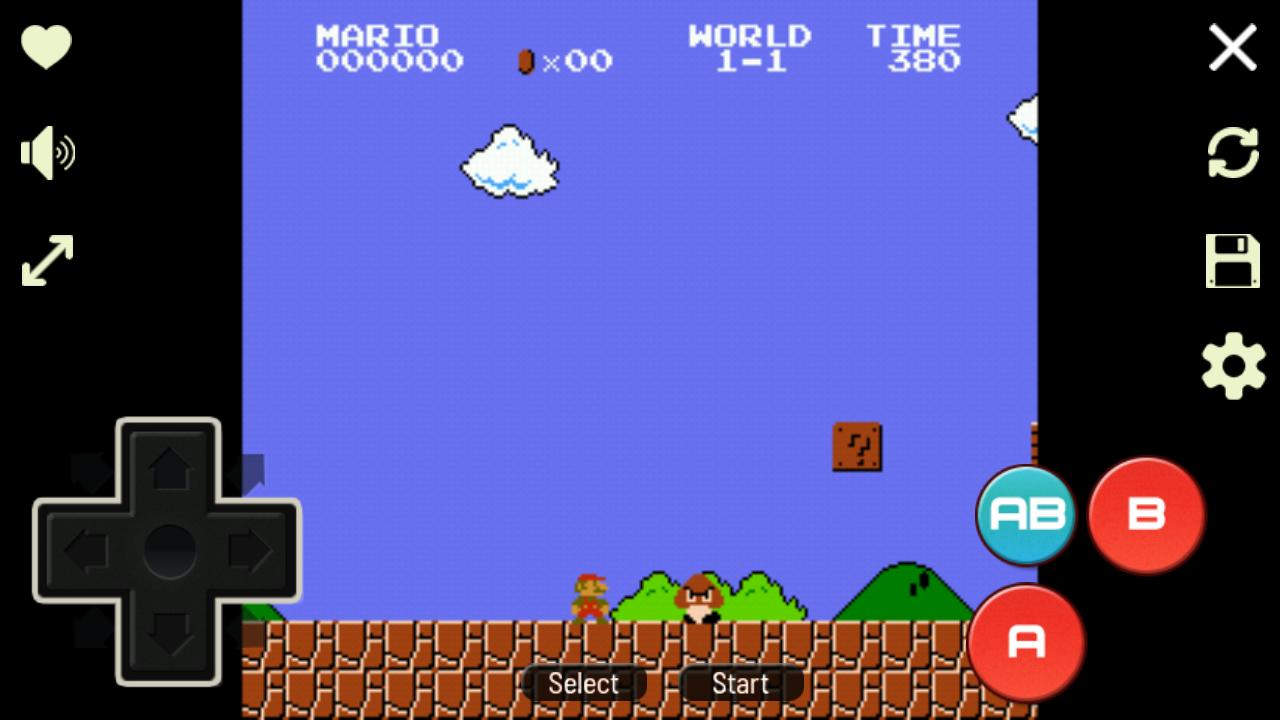 NES EMULATOR for Android - APK Download