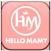 헬로우마미 icon