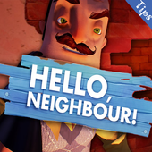 Hello Neighbor Tips icon