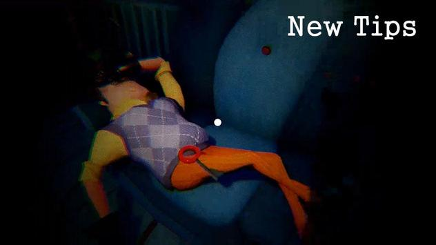 Tips For Hello Neighbor apk screenshot