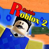 Guide Hello Neighbor Roblox 2 icon
