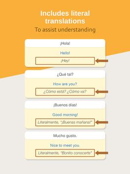 English Phrasebook apk screenshot