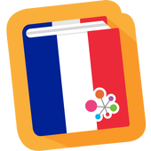 French Phrasebook – Learn Free icon