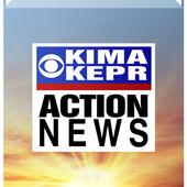 KEPR AM NEWS AND ALARM CLOCK icon