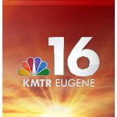 KMTR AM NEWS AND ALARM CLOCK icon