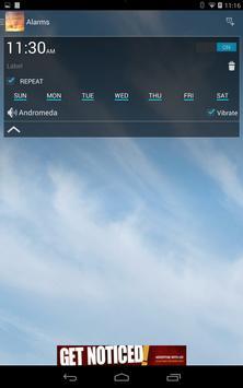 WICS AM NEWS AND ALARM CLOCK apk screenshot