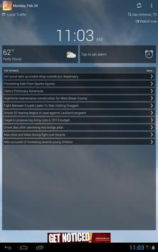 WPMI AM NEWS AND ALARM CLOCK apk screenshot