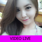 Hot Adult Girl Live Video Advice icon