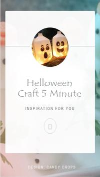 Helloween Craft Five Minute screenshot 3