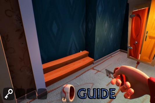 Guide Hello Neighbor screenshot 1