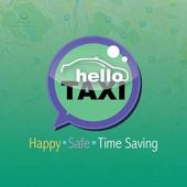 Hello Teksi - Driver icon