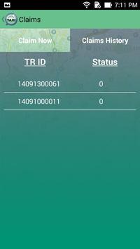 Hello Teksi - Driver apk screenshot