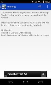 Wildcat Transit UNH screenshot 6