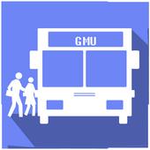 GMU Shuttle Live icon
