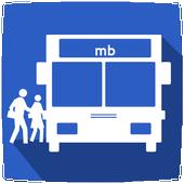 SF Mission Bay TMA icon