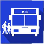 NYC MTA Staten Island icon