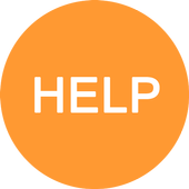 Help Any Time icon