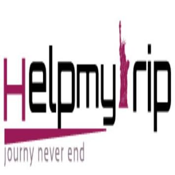 HelpmyTrip Apps poster