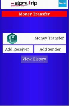 HelpmyTrip Apps screenshot 15