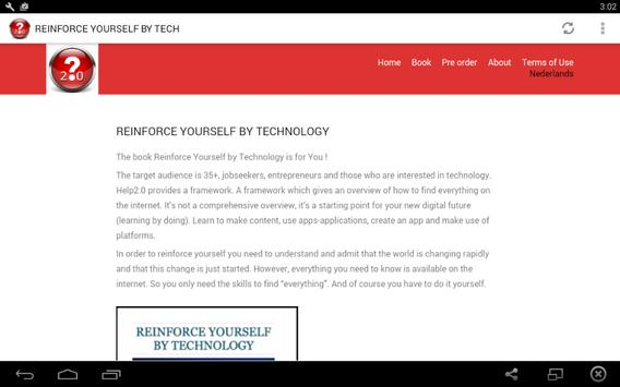 Reinforce yourself by tech apk download free business app for reinforce yourself by tech apk screenshot ccuart Images