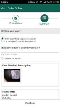Roanak Medicine Hub screenshot 3