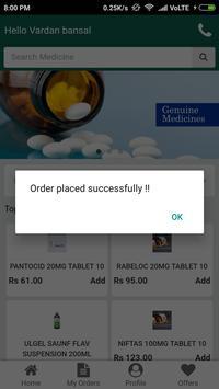 Roanak Medicine Hub screenshot 4