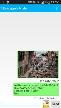 ProximAid apk screenshot