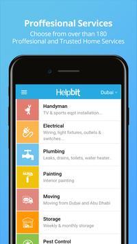 Helpbit- Electronics Repair & Home Services apk screenshot
