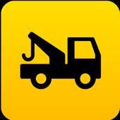 Guincho - HelpCars icon
