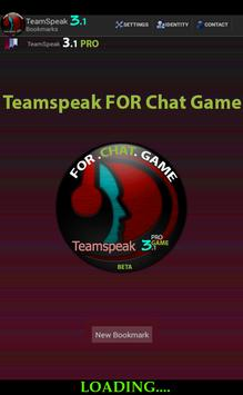 Ts3 game teamspeak beta for android apk download.