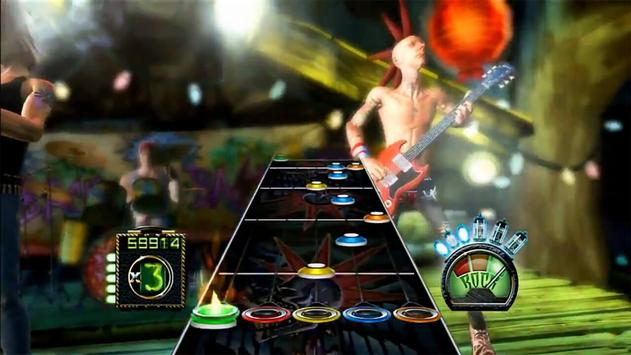 Tips for GuitarHero 3 screenshot 5