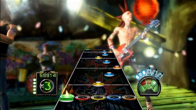 Tips for GuitarHero 3 screenshot 2