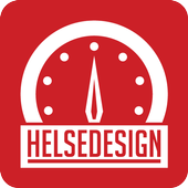 HELSEDESIGN icon