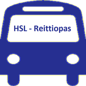 HSL Helsinki Live icon