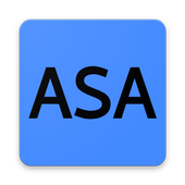 (alpha) ASA Configurator (Unreleased) icon