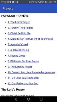 Holman Christian Standard Bible screenshot 4