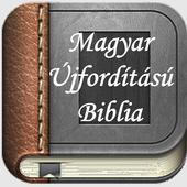 Hungarian Bible -Magyar Újfordítású Biblia icon