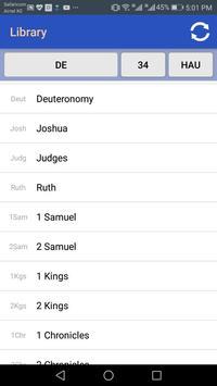 Message Bible - OFFLINE Bible screenshot 3