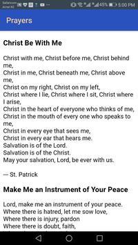 Message Bible - OFFLINE Bible screenshot 2