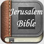 New Jerusalem Bible - Roman Catholic Bible icon