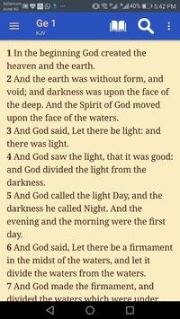 New Jerusalem Bible - Roman Catholic Bible screenshot 5