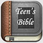 Teen's Bible icon
