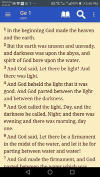 Geneva Bible - Original Translation screenshot 5