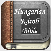 Hungarian Károli Bible icon